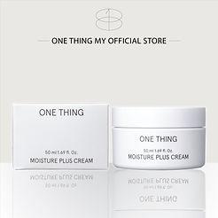 OneThing_Moisture Plus Cream_50ml-01.jpg