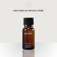 OneThing_Tea Tree Organic Oil_10ml-01.jp