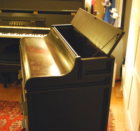 Commode Piano