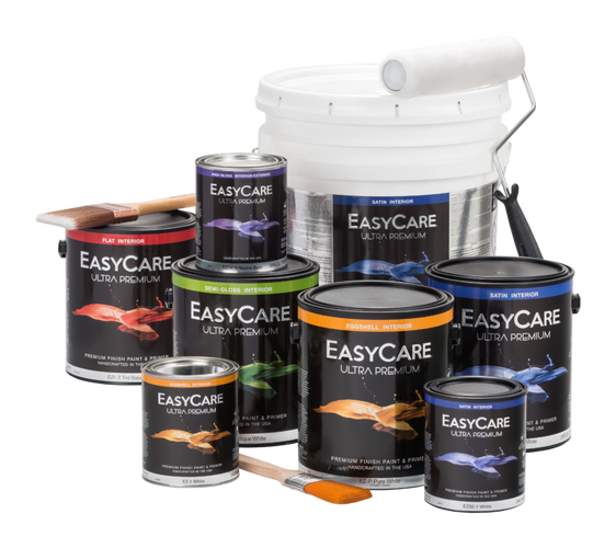 Premium EasyCare Paint and Primer in One