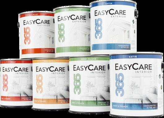 Paint & Primer in One EasyCare Interior