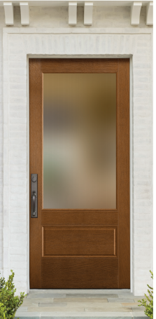Entry and Interior Doors