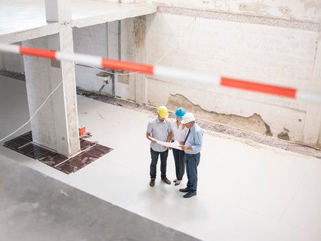 The Role of the Project Manager for Engineering and Construction
