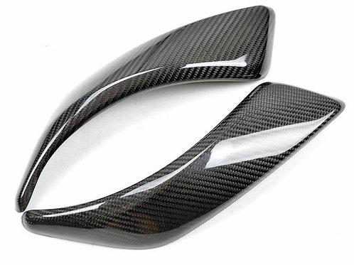BMW F Series Carbon Fibre Interior Door Pull