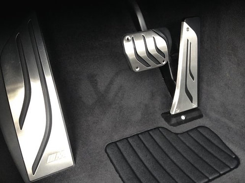 BMW M Performance Style F Series Pedal Cover Trim