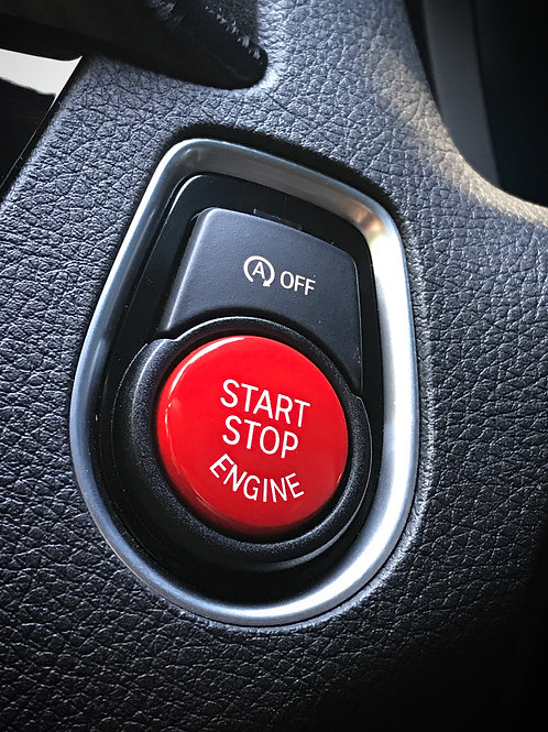 BMW Push Start / Stop Button