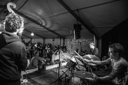 Valentin Barray trio boombal