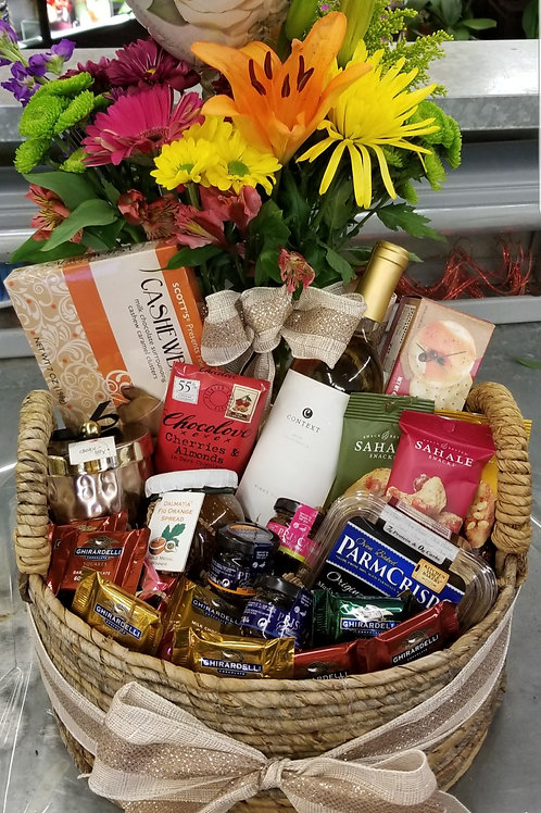 """Gift Basket """"The Classic"""""""