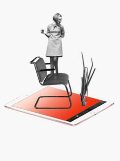 8. Recomendações: Como chegar bem ao Futuro do Trabalho