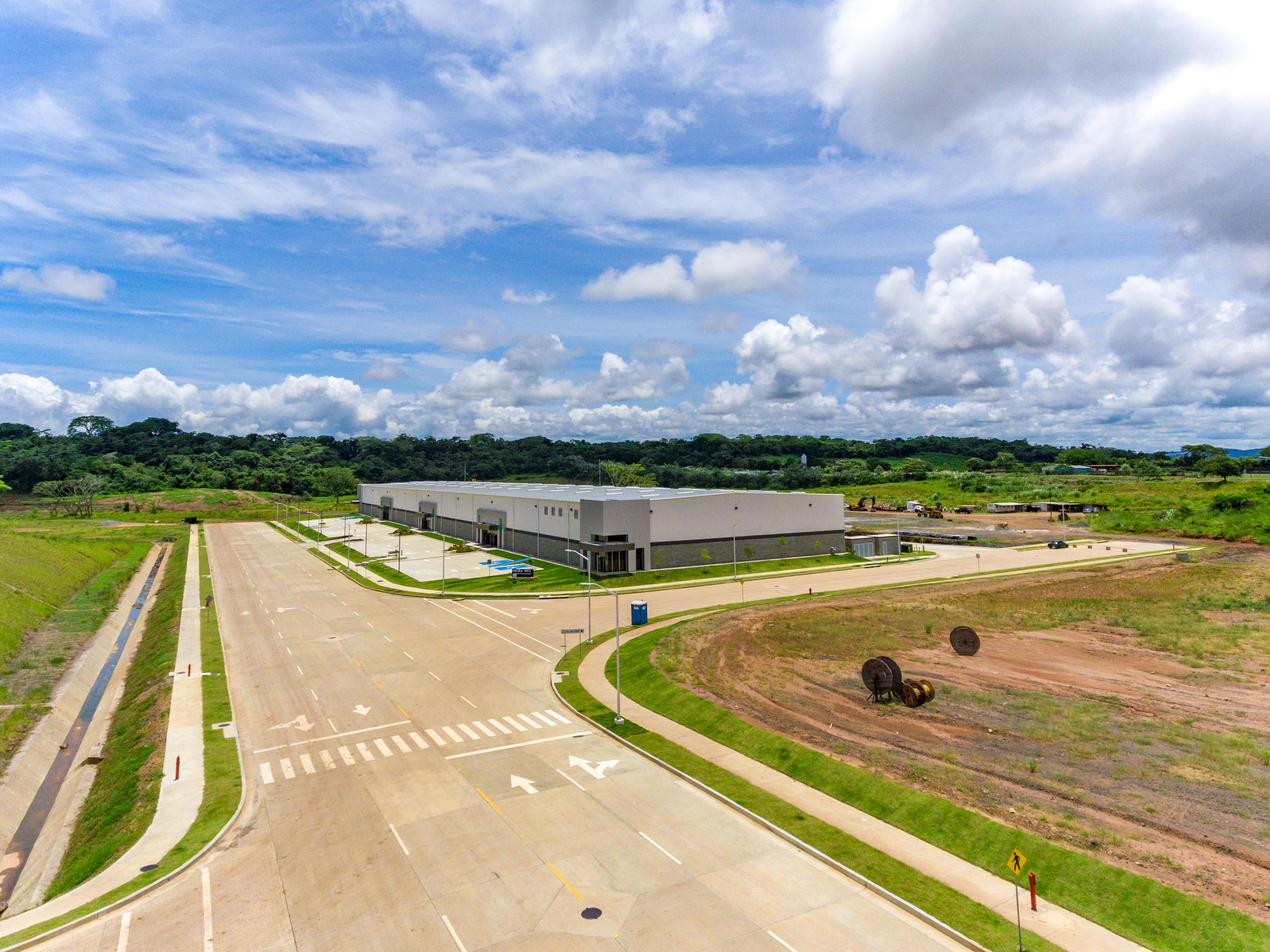Parque Logistico Vacamonte-7