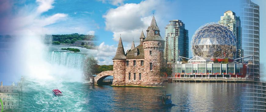 Cursos de Idiomas en Canadá