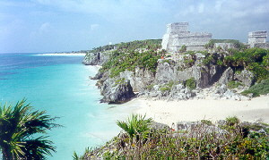 Historia Maya: Guerra de Castas