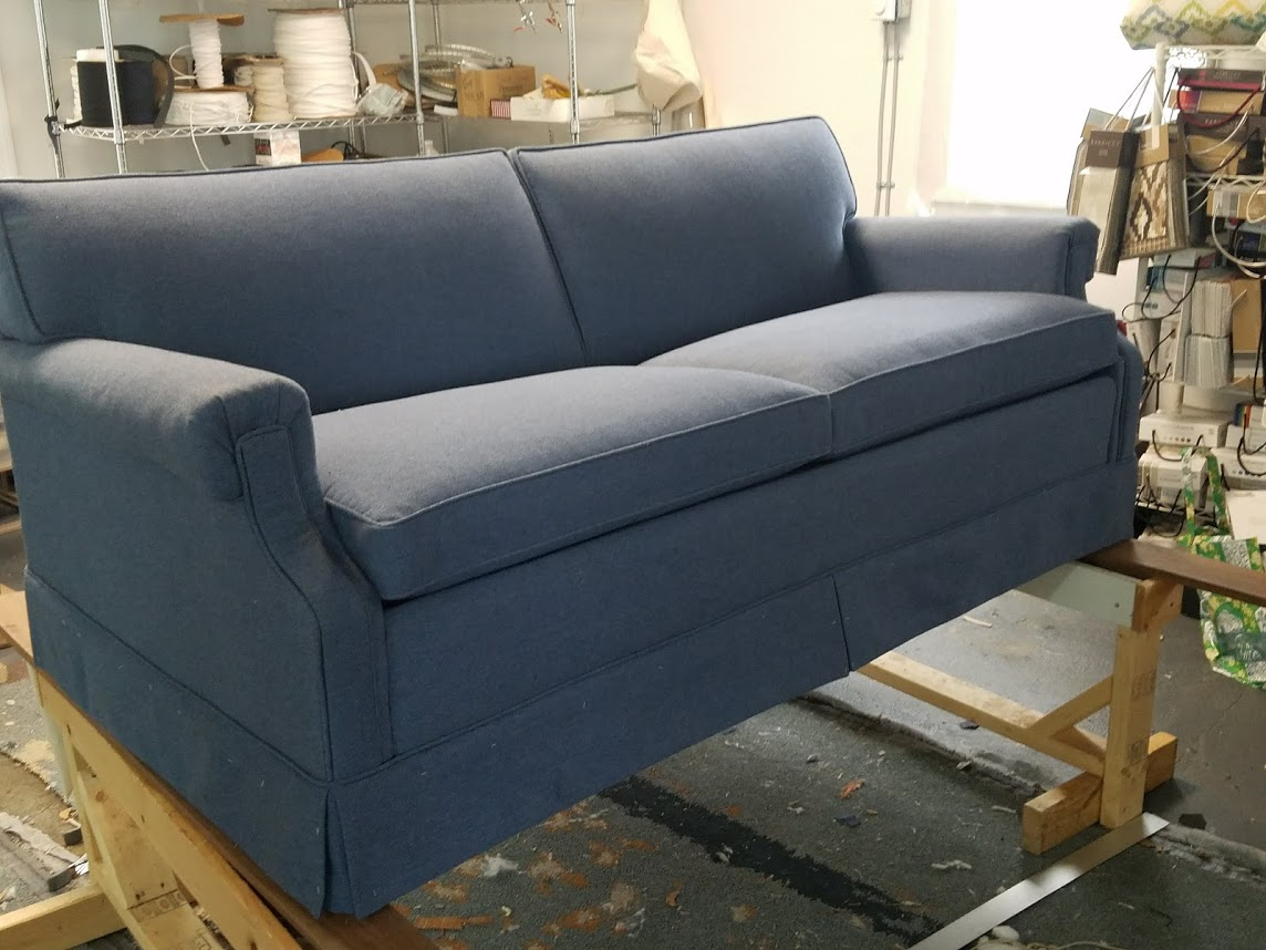 35 year old Ethan Allen Sleep Sofa