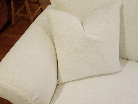 3 Performance Fabrics You'll Love for Worry Free Furniture