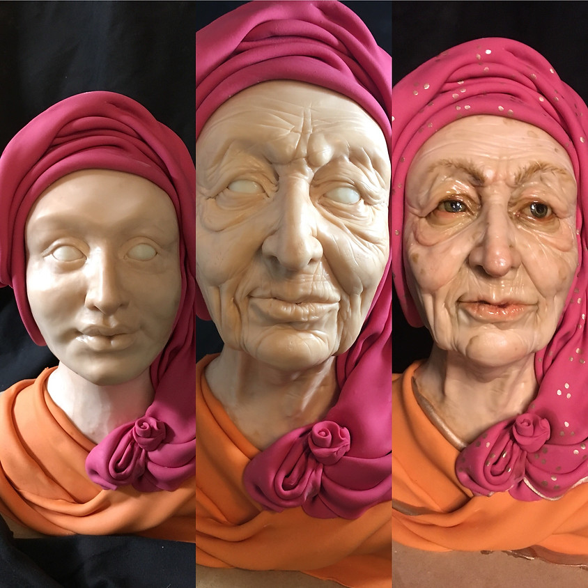 KAREN PORTALEO - MIDLANDS - SCULPTING THE FACE YOUNG AND OLD (1)