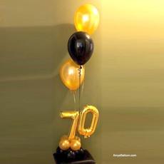 Aged - #23