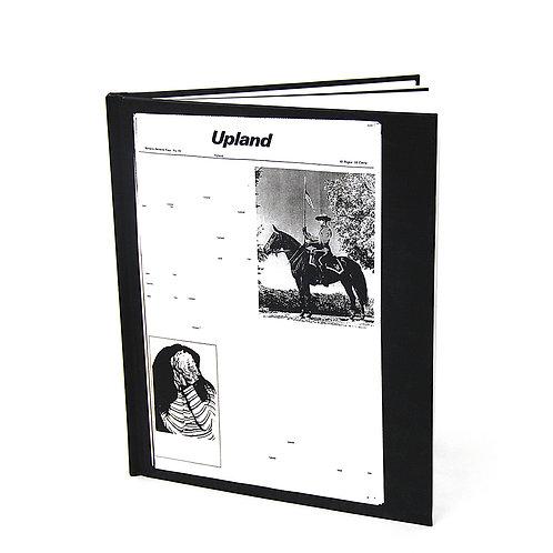 V/A011: Upland by Scott Kiernan & Ethan Miller
