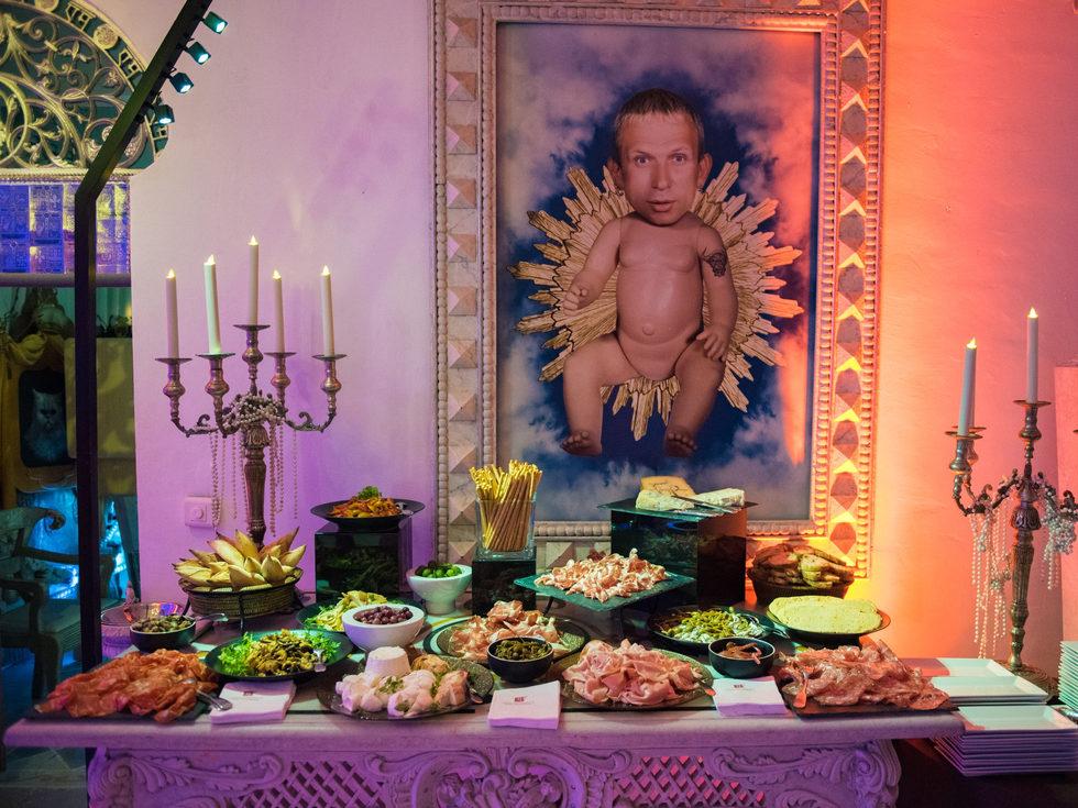 photographe paris evenementiel reception privée entreprise
