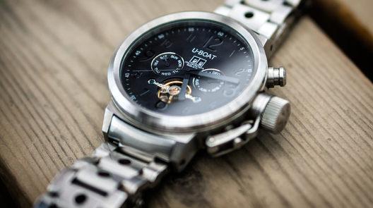 studio photo photographe bijoux packshot montre
