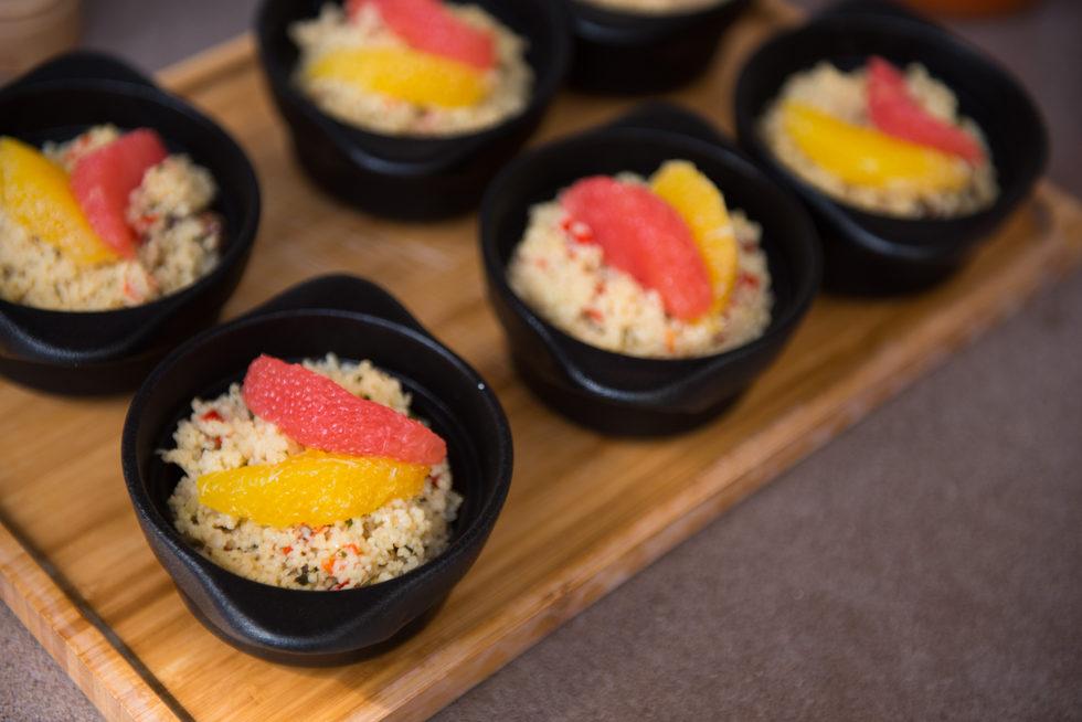 photographe culinaire  événementiel