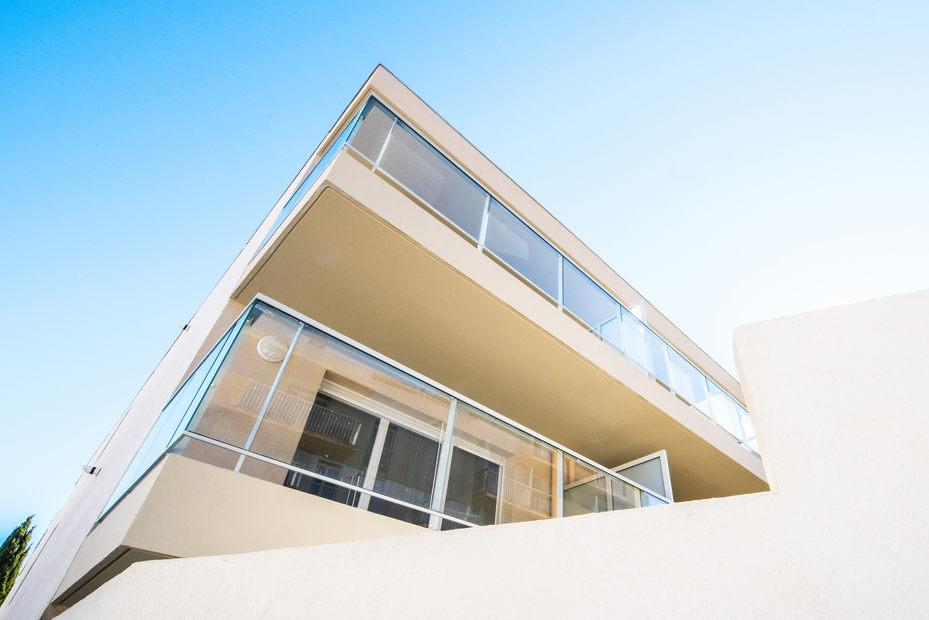 photographe paris immobilier architecture