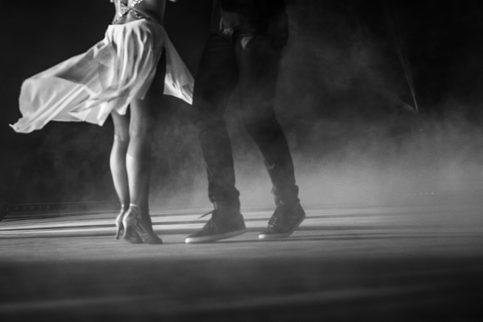 danse avec les stars nikaia nice photographe nice spectacle