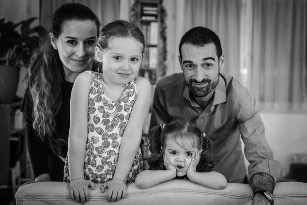photographe paris famille enfant nouveau