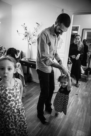 photographe paris famille enfant