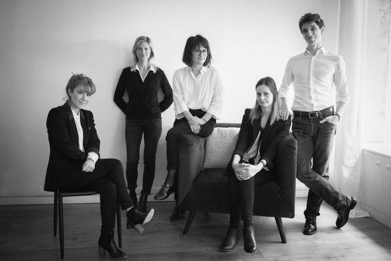 photographe paris corporate