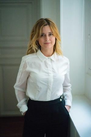 portrait photographe paris book