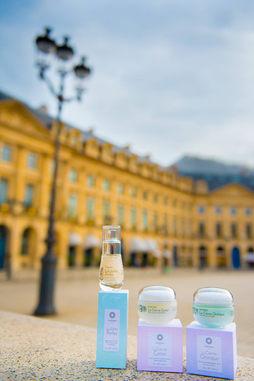 photographe cosmétique produit de beauté paris