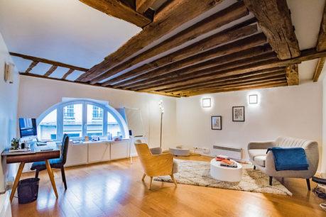 photographe paris architecture intérieur