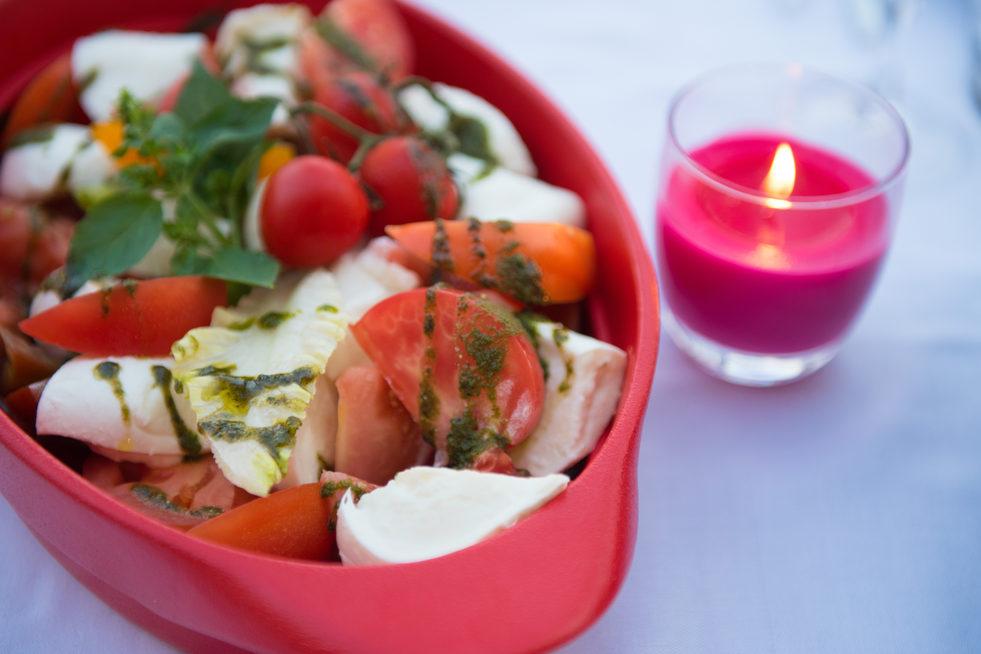 photographe réception dîner privée traiteur Nice Monaco Côte d'azur