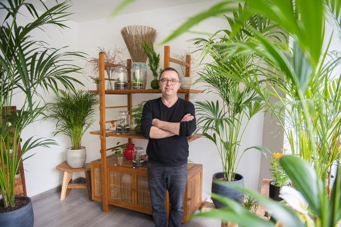 photographe nice entreprise evenementiel monaco séminaire indépendant freelance corporate portrait bureaux locaux salon soirée privée