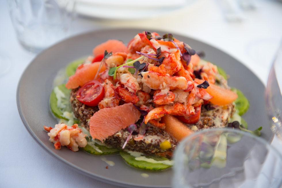 photographe Nice Monaco Côte d'azur cuisine culinaire