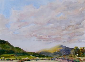 Dingle-Early: Behind Gorman's (Ireland)