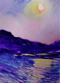 Harvest Moon: Pools of Light