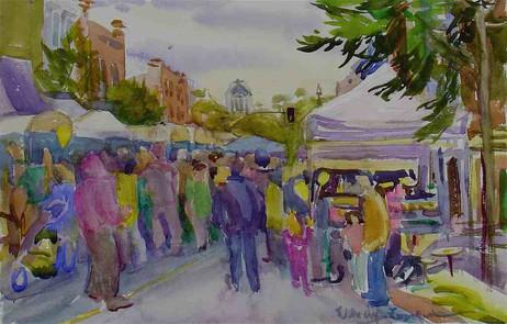 Main Street Festival I