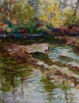 Little Harpeth River