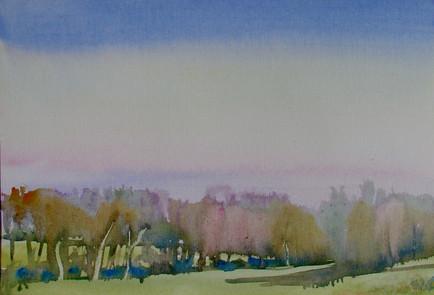 Morning Fields: Pasquo