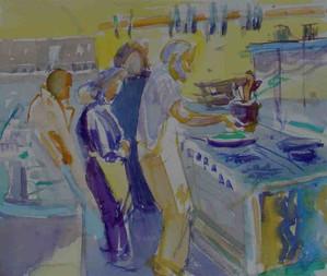 Cooking School II (Italy)