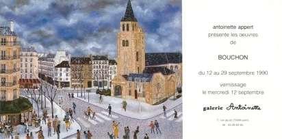 Galerie ANOINETTE