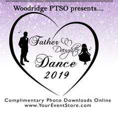 Woodridge Father & Daughter Dance