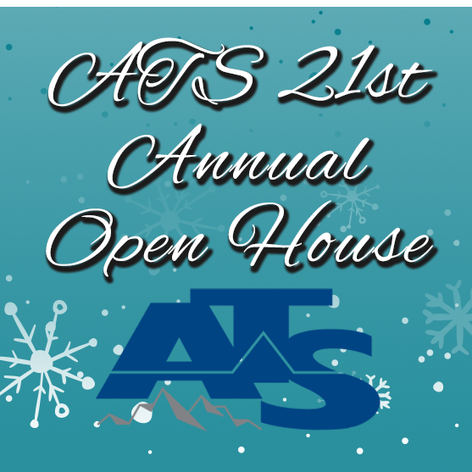 ATS 21st Annual Open House