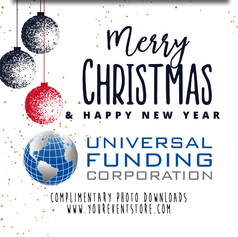 Universal Funding Holiday Party