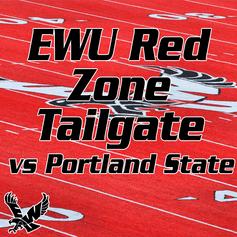EWU vs Portland State