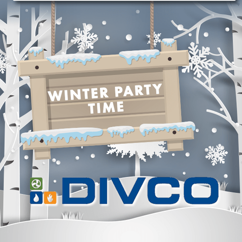 Divco, Inc. Holiday Party