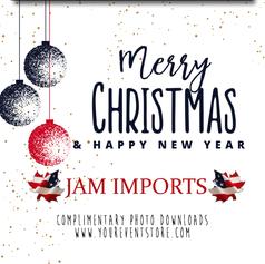 Jam Imports