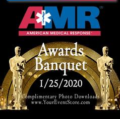 AMR Awards Banquet
