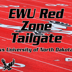 EWU vs University of North Dakota